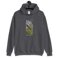 Load image into Gallery viewer, Kamala's View | Michigan, US | Unisex Hoodie