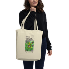 Load image into Gallery viewer, Thuy's View | Delaware, USA | Tote Bag