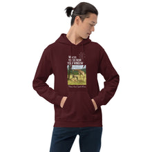 Load image into Gallery viewer, Robin's View | South Africa | Unisex Hoodie