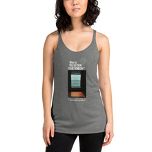 Load image into Gallery viewer, I Survived Lockdown | Women's Tank Top