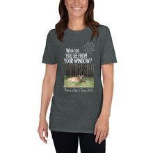 Load image into Gallery viewer, Maria's View | Texas, USA | Unisex T-shirt