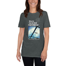 Load image into Gallery viewer, Renee's Window | Florida, USA | Unisex T-shirt