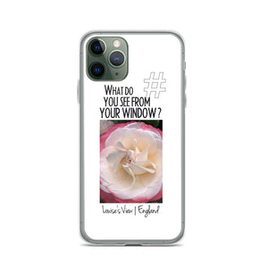 Louise's View | England | iPhone Case