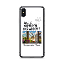 Load image into Gallery viewer, Florentina's Window | Romania | iPhone Case