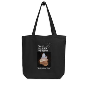 Shoshi's Window | Israel | Tote Bag