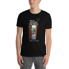 Load image into Gallery viewer, Rhonda's View | Australia | Unisex T-shirt