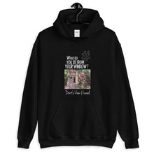 Load image into Gallery viewer, Dorit's View | Israel | Unisex Hoodie
