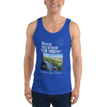 Load image into Gallery viewer, Raul's View | Palawan, Philippines | Unisex Tank Top