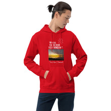 Load image into Gallery viewer, Tina's View | Denmark | Unisex Hoodie