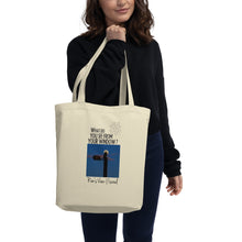 Load image into Gallery viewer, Ron's View | Israel | Tote Bag