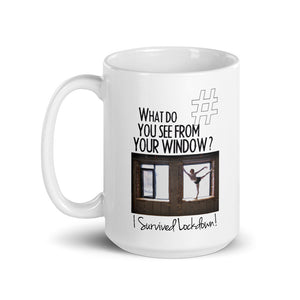 I Survived Lockdown! | Mug