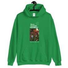 Load image into Gallery viewer, Susan's View | California, USA | Unisex Hoodie