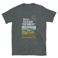 Load image into Gallery viewer, Raluca's View | Bucegi Mountains, Romania | Unisex T-shirt