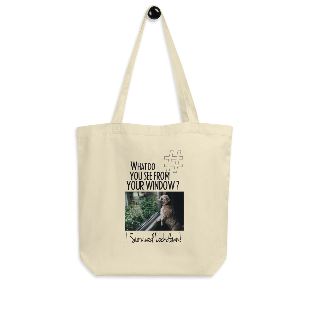 I Survived Lockdown! | Tote Bag