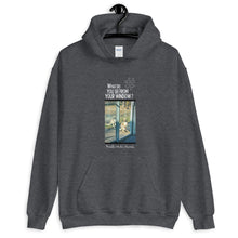 Load image into Gallery viewer, Michelle's Window | Australia | Unisex Hoodie