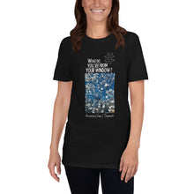 Load image into Gallery viewer, Annette's View | Denmark |  Unisex T-shirt