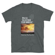 Load image into Gallery viewer, Pattie's View | New Mexico, US | Unisex T-shirt