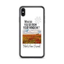 Load image into Gallery viewer, Yifat's View | Israel | iPhone Case