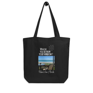 Eileen's View | Florida | Tote Bag