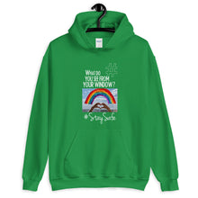 Load image into Gallery viewer, The Group's Official Rainbow Collection | Unisex Hoodie