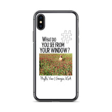 Load image into Gallery viewer, Phyllis' View | Georgia, USA | iPhone Case