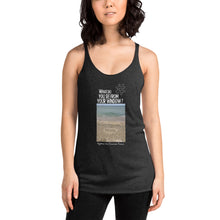 Load image into Gallery viewer, Argentina's View | Constanta, Romania | Women's Tank Top