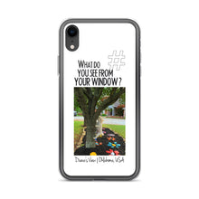 Load image into Gallery viewer, Diana's View | Oklahoma, USA | iPhone Case