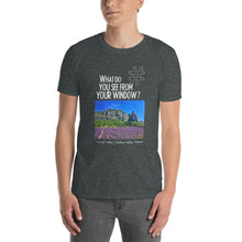 Load image into Gallery viewer, Nicolas' View | France | Unisex T-shirt