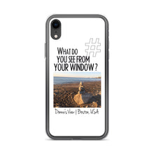 Load image into Gallery viewer, Donna's View | Boston, USA | iPhone Case