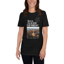 Load image into Gallery viewer, Donna's View | Boston, USA | Unisex T-shirt