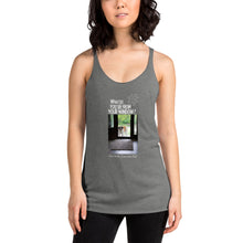Load image into Gallery viewer, Chris' Window | Connecticut, USA | Women's Tank Top