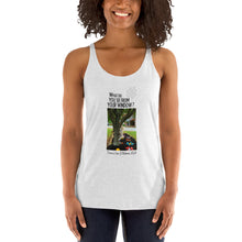 Load image into Gallery viewer, Diana's View | Oklahoma, USA | Women's Tank Top