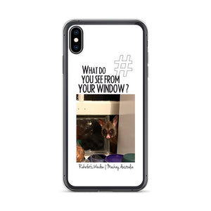 Rakefet's Window | Mackay, Australia | iPhone Case