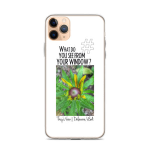 Thuy's View | Delaware, USA | iPhone Case