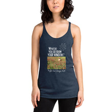 Load image into Gallery viewer, Phyllis' View | Georgia, USA | Women's Tank Top