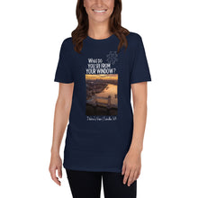 Load image into Gallery viewer, Debra's View | London, UK | Unisex T-shirt