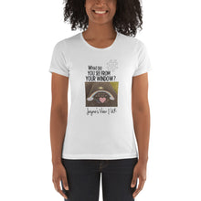 Load image into Gallery viewer, Jayne's View | UK | Women's T-shirt