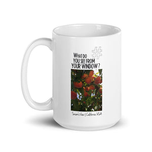 Susan's View | California, USA | Mug