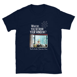 Heidi's Window | Shenzhen, China | Unisex T-shirt