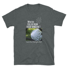 Load image into Gallery viewer, Lacra's View | Washington, USA | Unisex T-shirt