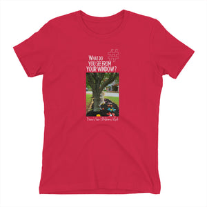 Diana's View | Oklahoma, USA | Women's T-shirt