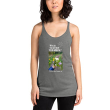 Load image into Gallery viewer, Cătălina's View | London, UK | Women's Tank Top