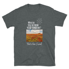 Load image into Gallery viewer, Yifat's View | Israel | Unisex T-shirt