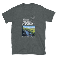 Load image into Gallery viewer, Raul's View | Palawan, Philippines | Unisex T-shirt