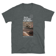 Load image into Gallery viewer, Marla's Window | Toronto, Canada | Unisex T-shirt