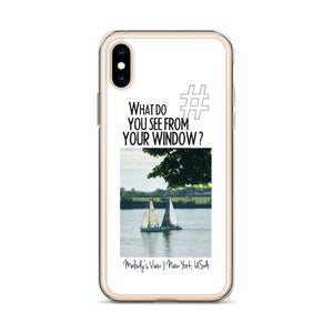 Melody's View | New York, USA | iPhone Case