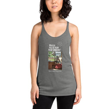 Load image into Gallery viewer, Anne's Window | Chicago, USA | Women's Tank Top