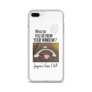 Jayne's View | UK | iPhone Case