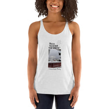 Load image into Gallery viewer, Cristina's Window | Norway | Women's Tank Top