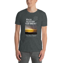 Load image into Gallery viewer, Tina's View | Denmark | Unisex T-shirt